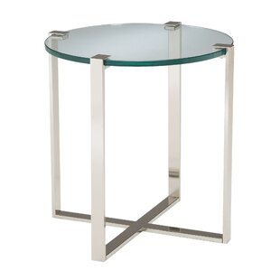 Brackett End Table