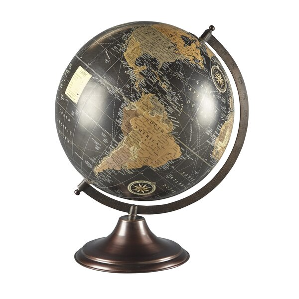 Maeve Globe by Darby Home Co