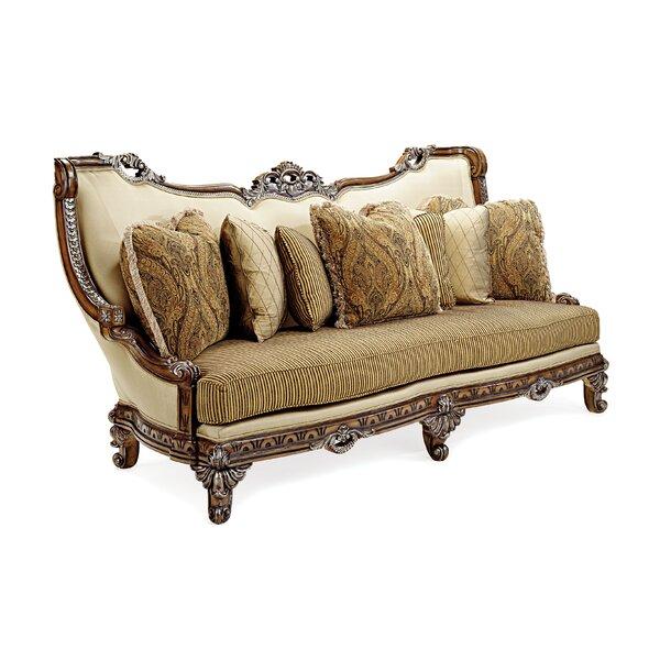 Cleland Sofa By Fleur De Lis Living