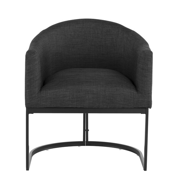Stites Barrel Chair by Orren Ellis