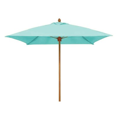 Woodard Bridgewater Market Umbrella Fabric Color Umbrellas