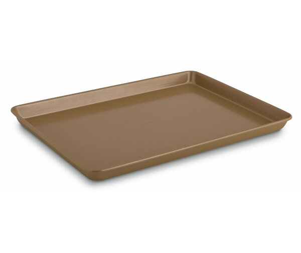 Simply Non-Stick Bakeware Cookie Baking Sheet (Set