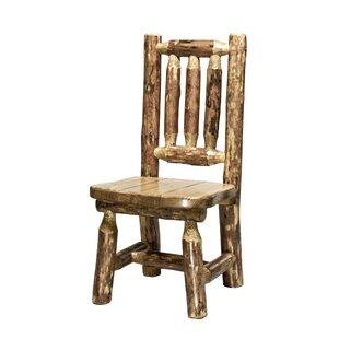 Buy luxury Tustin Child's Desk Chair ByLoon Peak