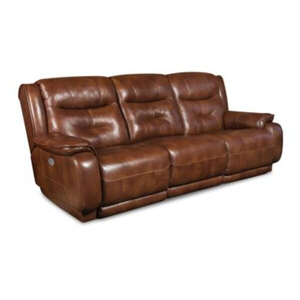 Best Selling Crescent Reclining Sofa by Southern Motion by Southern Motion
