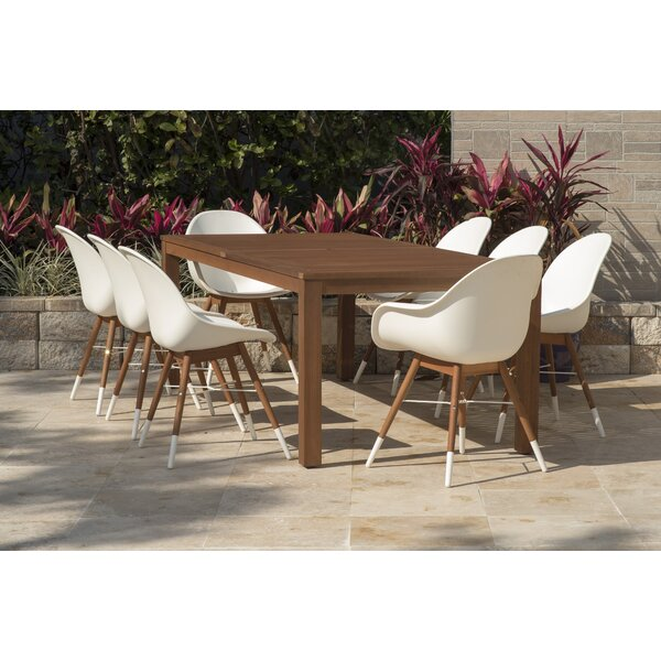Cruise 9 Piece Dining Set by Corrigan Studio