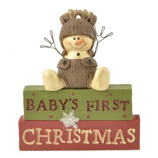 robinson babys first christmas decoration ornament