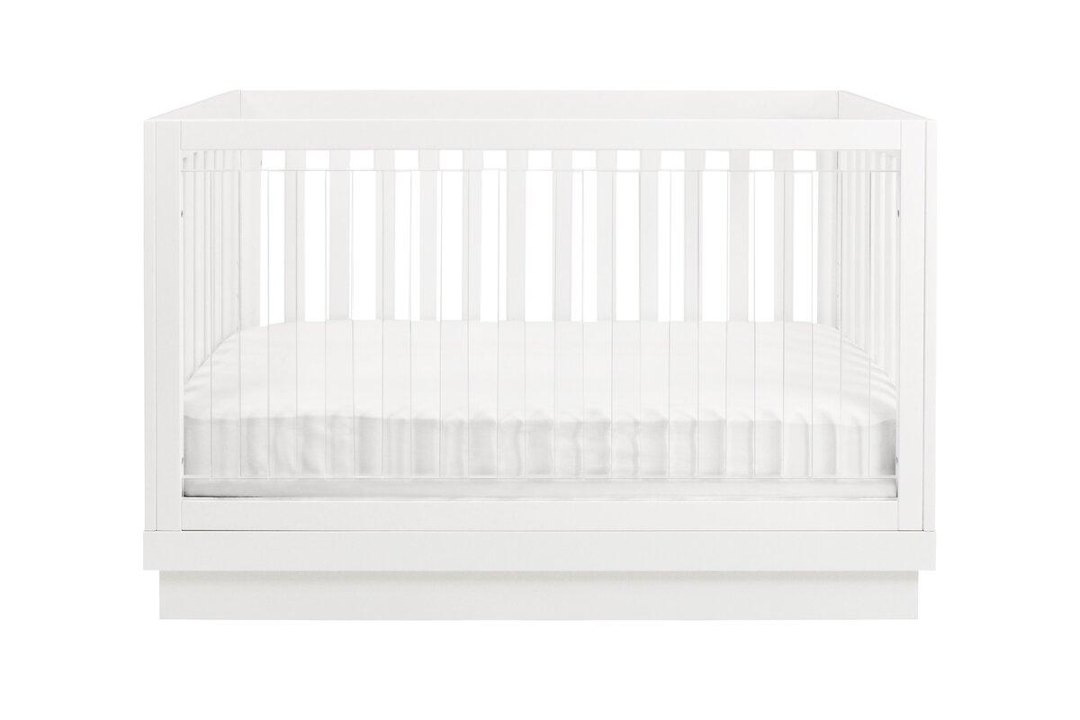harlow in convertible crib. harlow in convertible crib  reviews  allmodern