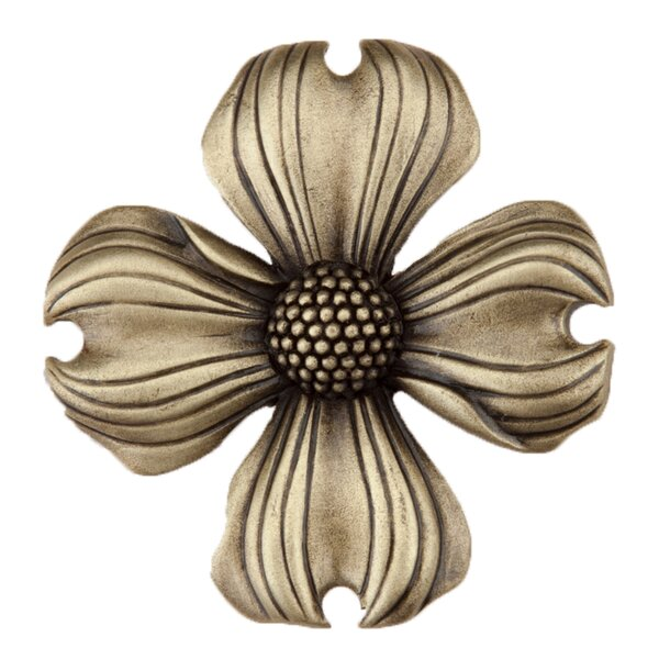Dogwood Novelty Knob by Acorn
