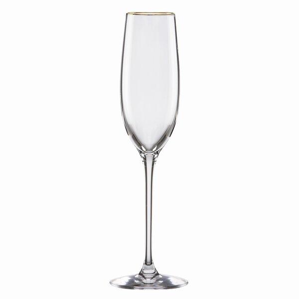 Eternal Champagne Flute by Lenox