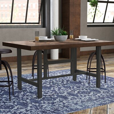 Industrial Kitchen Amp Dining Tables You Ll Love In 2020