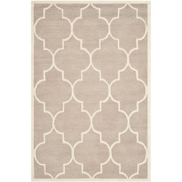 Charlenne Area Rug by Zipcode Design
