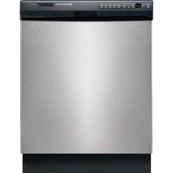 24'' Built-In Dishwasher by Frigidaire