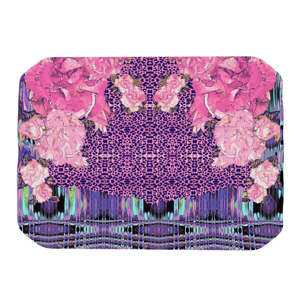 Lepparo Placemat by KESS InHouse