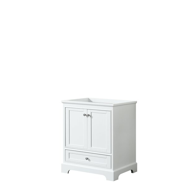 Deborah 29 Single Bathroom Vanity Base Only