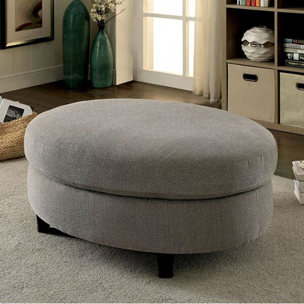 Risher Ottoman by Latitude Run
