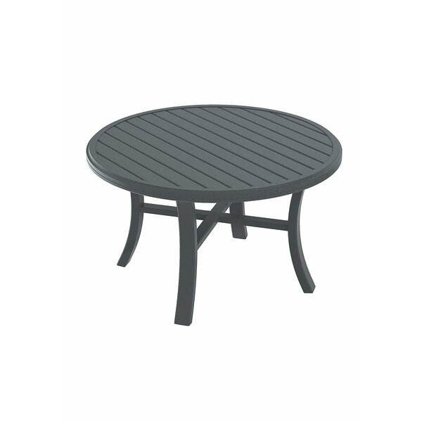 Banchetto Chat Table by Tropitone