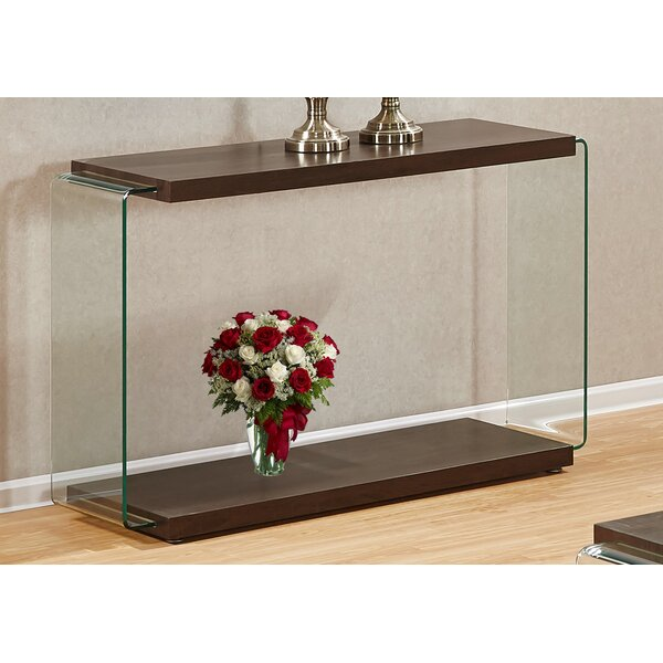 Review Iglesias Console Table
