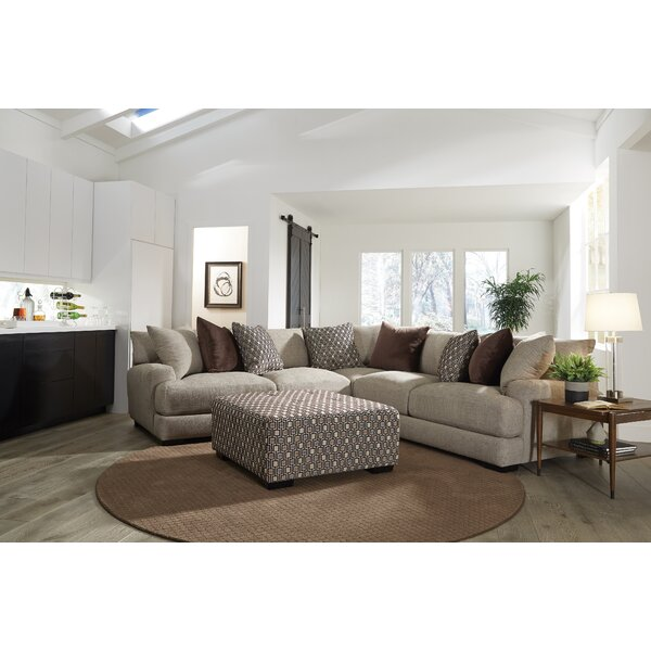 Huck Symmetrical Sectional by Latitude Run