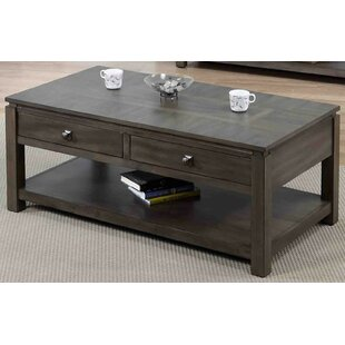 Munsch Coffee Table By Gracie Oaks