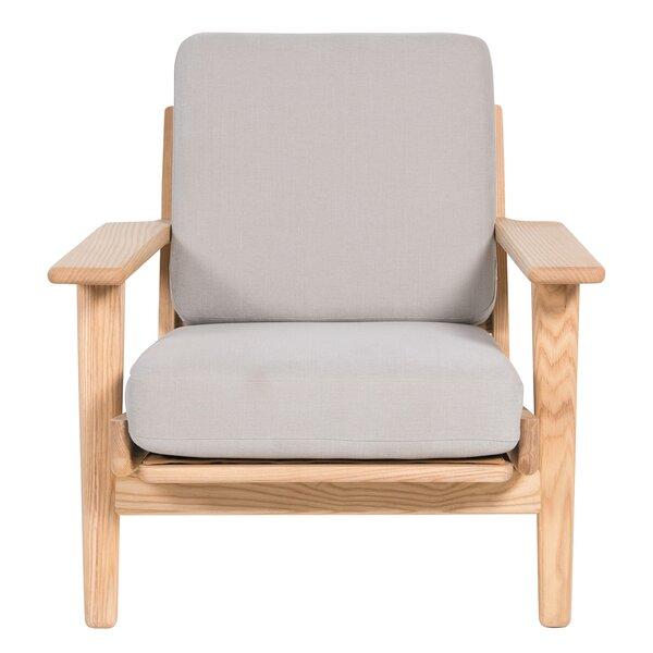 Armchair by Joseph Allen