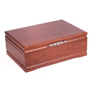 Sophistication Jewelry Box by American Chest