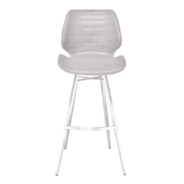 Cobel 26 Bar Stool by Orren Ellis