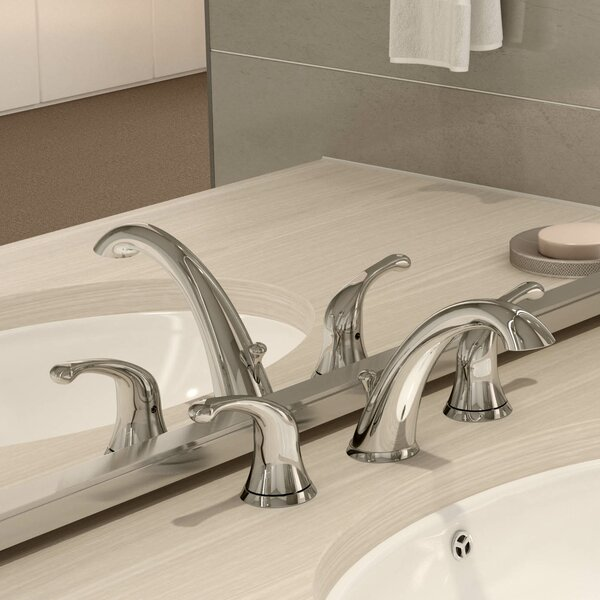 Unity Widespread Bathroom Faucet by Symmons