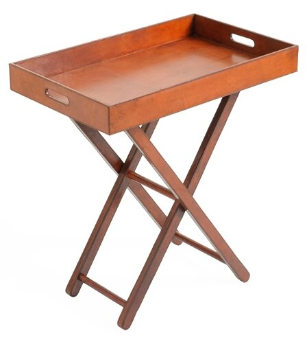 Coventry Butler Tray Table