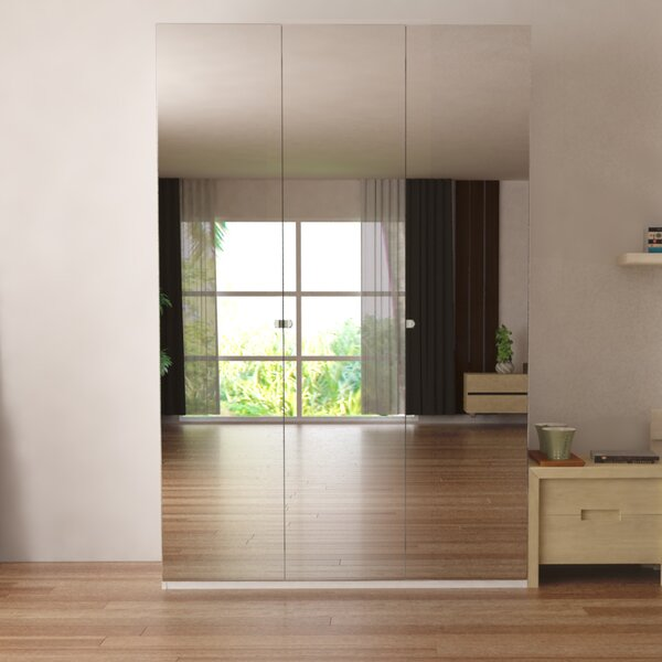 Optimeo 3 Doors Armoire by Parisot