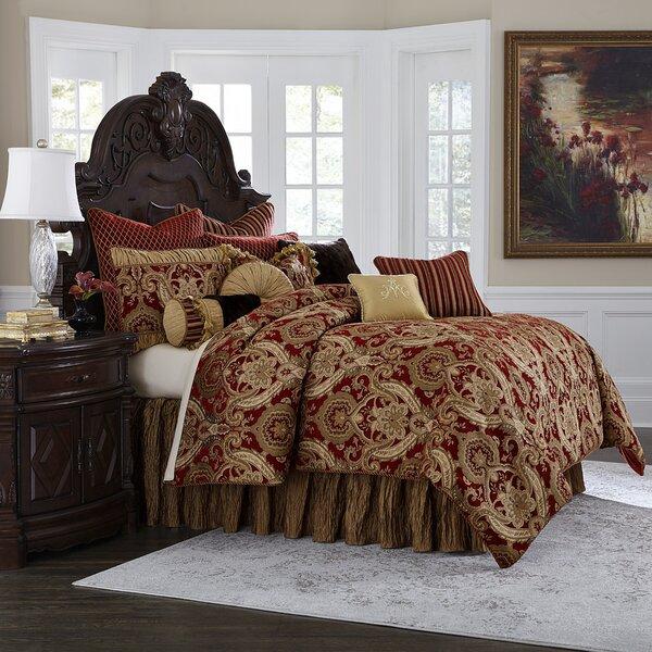 Lafayette Reversible Comforter Set