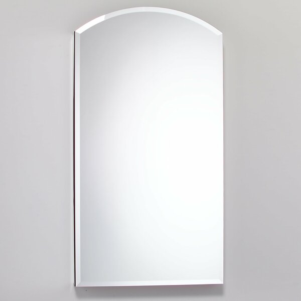 M Series 23.25 x 43.38 Recessed Medicine Cabinet by Robern
