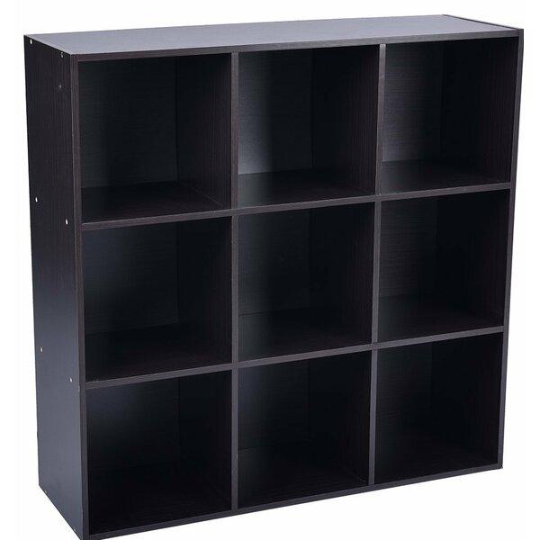 Ezell Decorative Storage Cube Bookcase by Ebern Designs