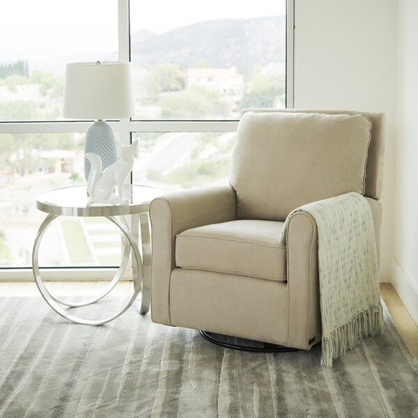 Lake Glider Armchair by Darby Home Co