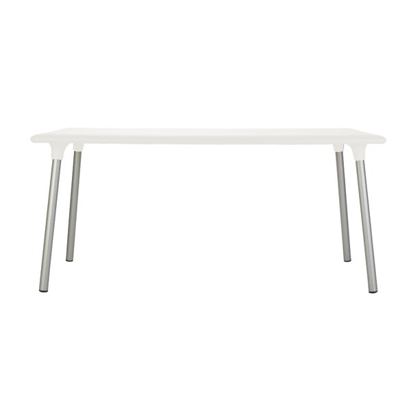 Bak Dining Table by Orren Ellis