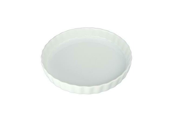 32 Oz. Round Quiche Baking Dish (Set of 2) by BIA Cordon Bleu