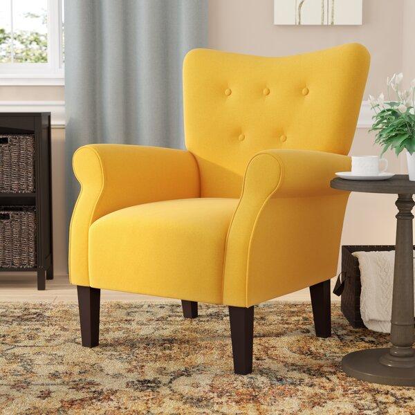 Louisburg Armchair by Andover Mills Andover Mills™