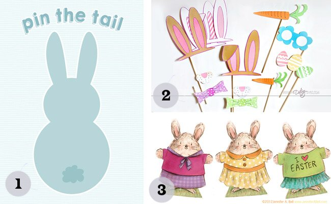 The Ultimate List of Easter Printables | Wayfair