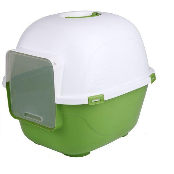 Deluxe Litter Box Enclosure by Penn Plax