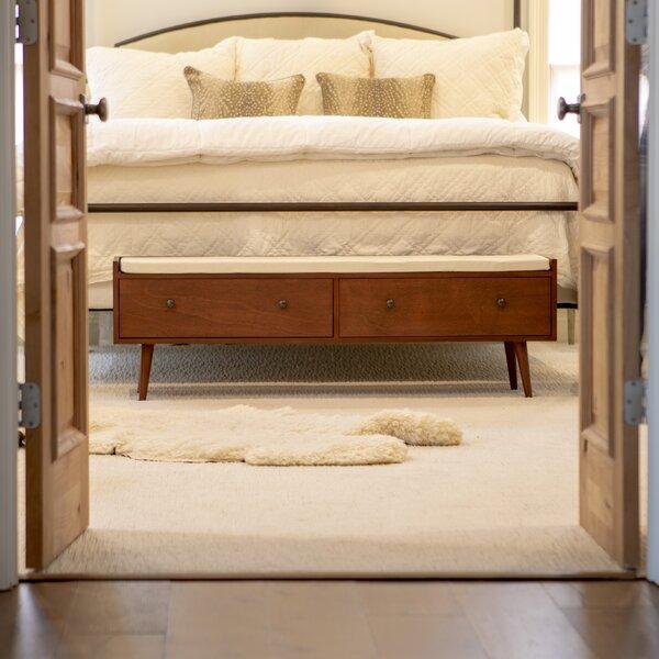 Hagans Storage Bench by George Oliver