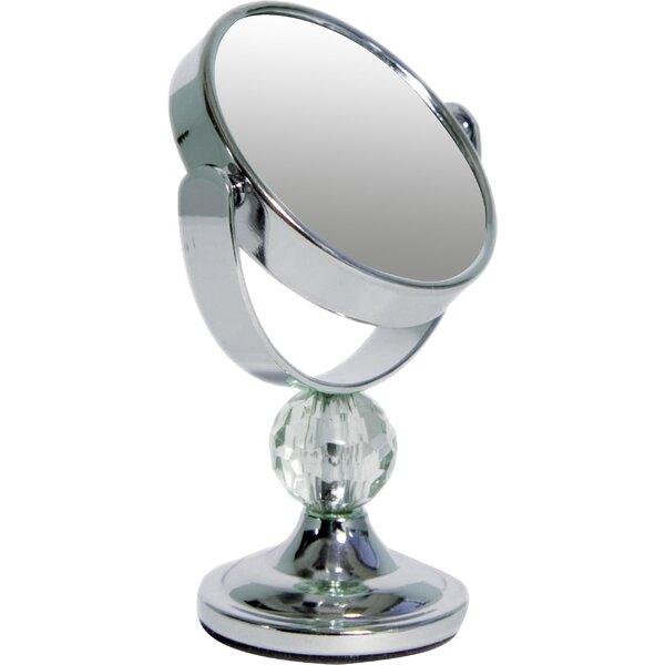 Mini Me Glamour Makeup/Shaving Mirror by Wildon Home ®