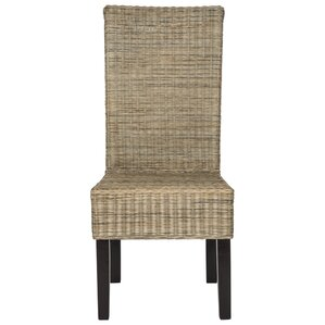 Baldwin Solid Wood Dining Chair Set Of 2