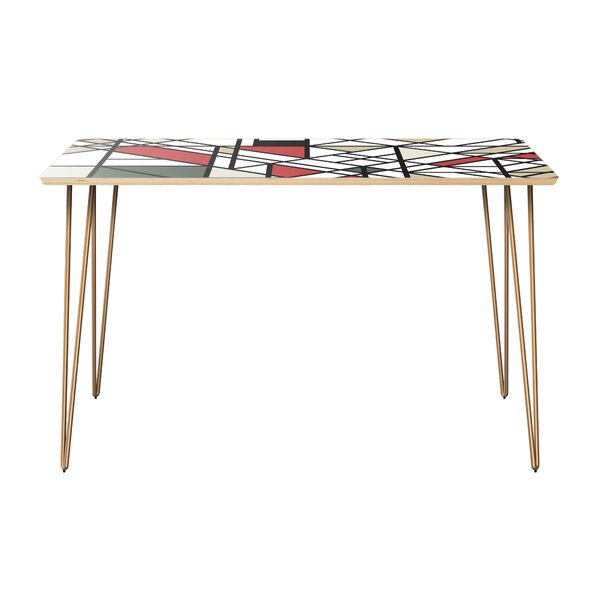 Messerly Dining Table by Wrought Studio Wrought Studio