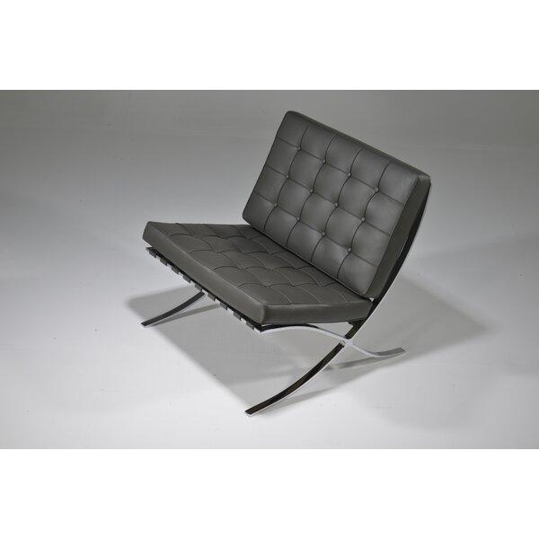 Michaela Lounge Chair By Orren Ellis
