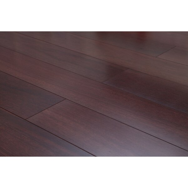 Lucency 47.85 x 4.96 x 12mm Laminate Flooring in Vintage Eucalyptus by Dekorman