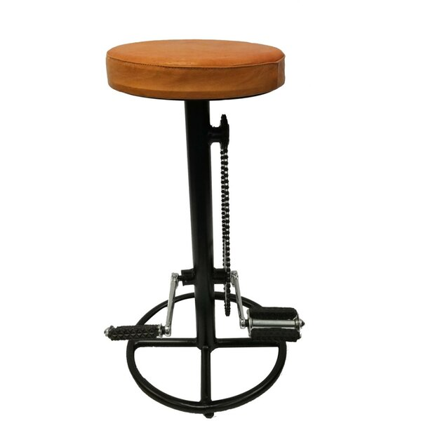 Hanscom 29.5 Bar Stool by Williston Forge