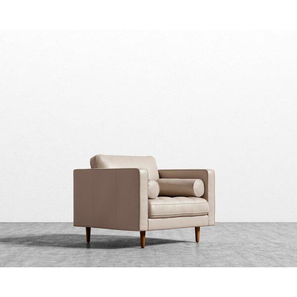 Korey Armchair by Corrigan Studio