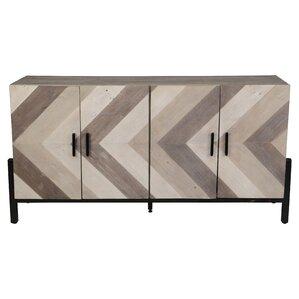 Alperin Pine Sideboard by Trent Austin Design
