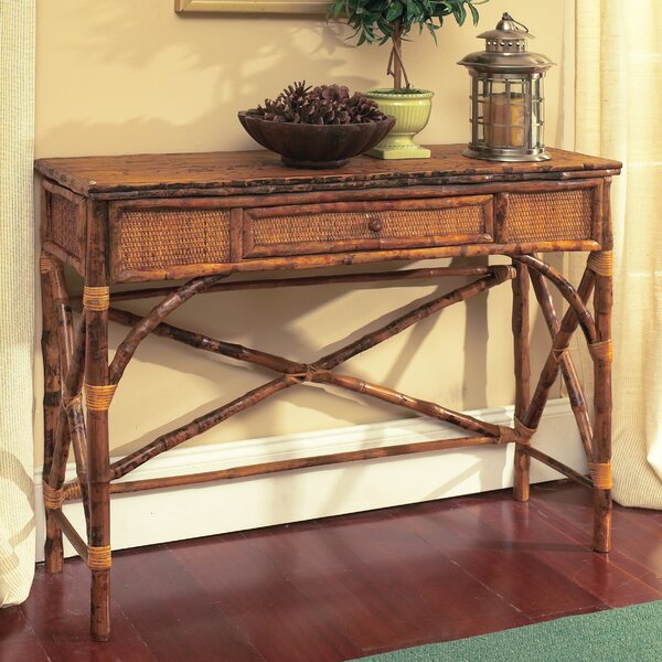 Grier Console Table By Highland Dunes
