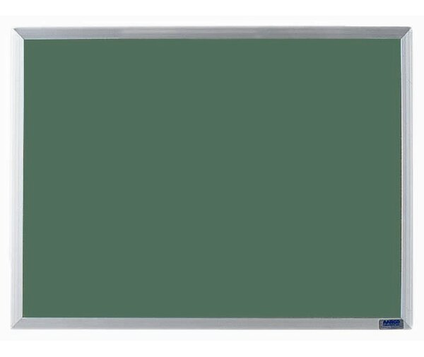 Economy Composition Wall Mounted Chalkboard by AAR