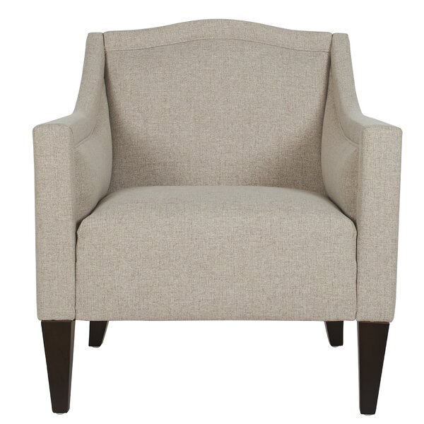 Argyle Armchair by Darby Home Co